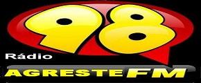 Agreste FM 98.7 Reriutaba - UMA EMISSORA DE MÃOS DADAS COM VOCÊ