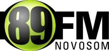 89,1 FM - RÁDIO NOVO SOM