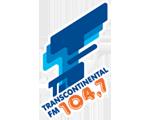 TRANSCONTINENTAL FM - O BRASIL EM PRIMEIRO LUGAR